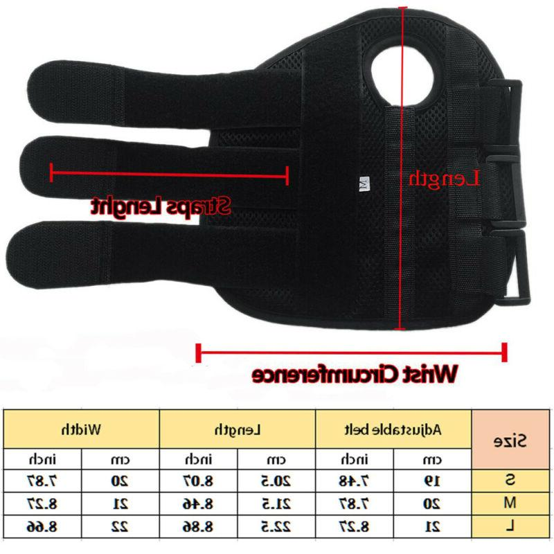 Wrist Syndrome Strap Carpel fit CTS
