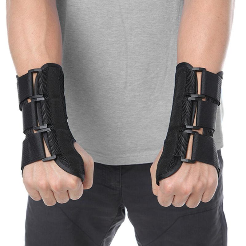 Wrist Syndrome Strap Carpel Tunnel fit CTS Relief