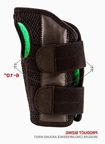 Body Brace Tunnel Breathable, Comfortable Offers Sprains, Post-Surgery, Relief