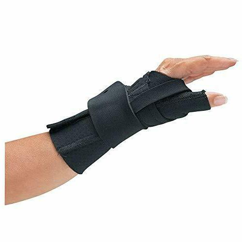 cool arthritis wrist and thumb splint cool