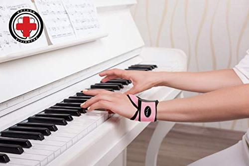 Doctor Pink Brace/Hand Written Suitable Both and Hands