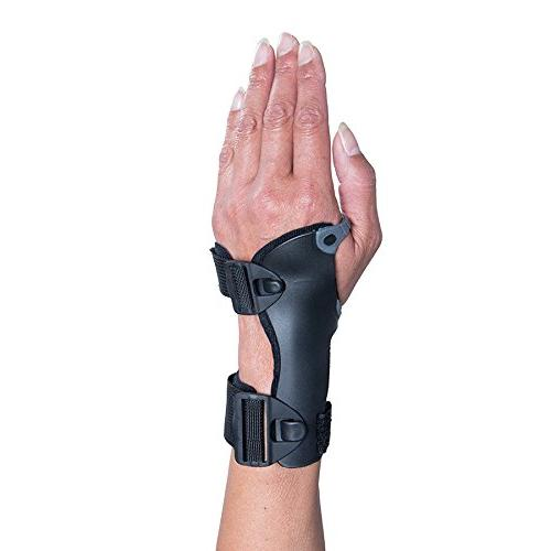 Exoform Carpal Tunnel Wrist Brace Right