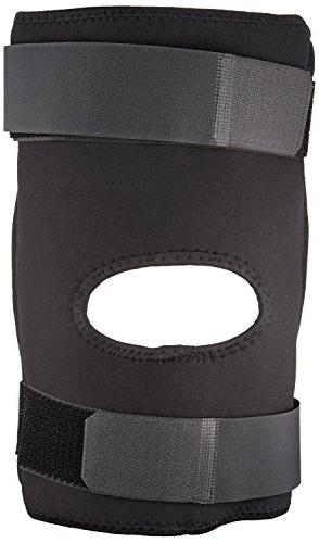 RolyanFit Brace, Wrap Knee Support & for Right Supports Joints & Muscles for Sports Secure Straps, XX-Large