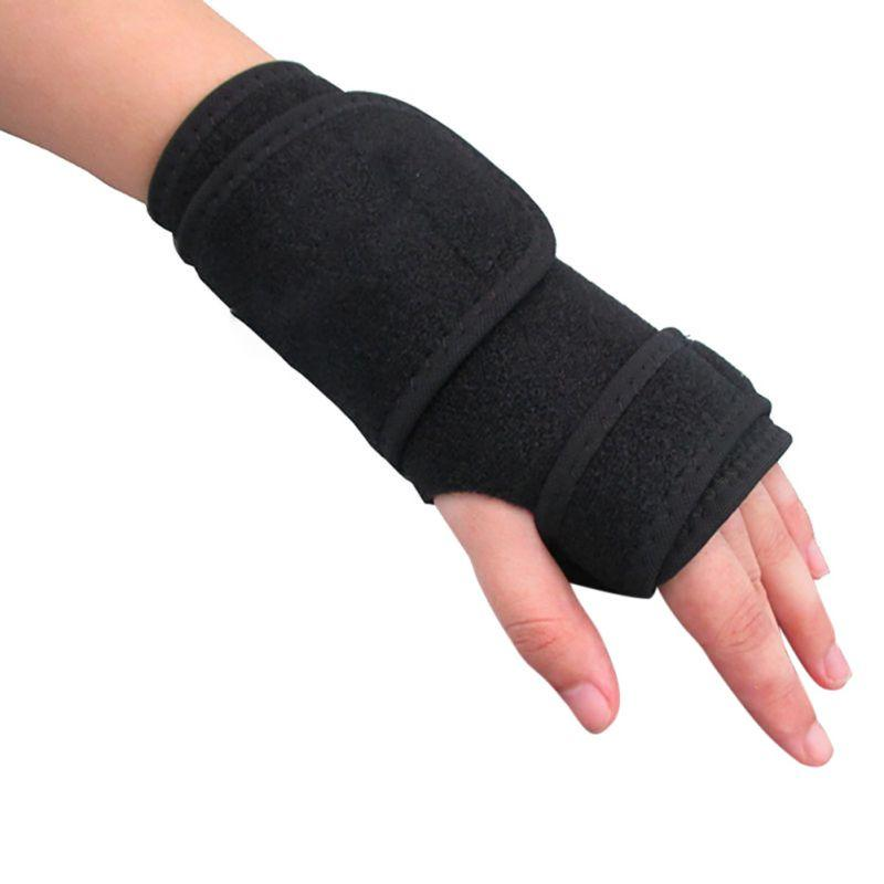 <font><b>Splint</b></font> Sprains Arthritis BandBandage Orthopedic <font><b>Brace</b></font> <font><b>Wrist</b></font> Support
