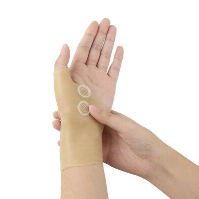 magnetic therapy thumb splint wrist and thumb