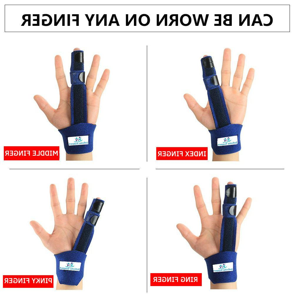 Infinite Support Splint Wrist Brace Support -