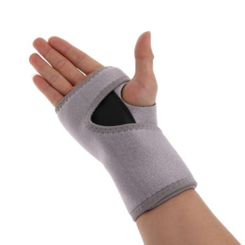 New Bandage Orthopedic Hand Brace Splint Carpal