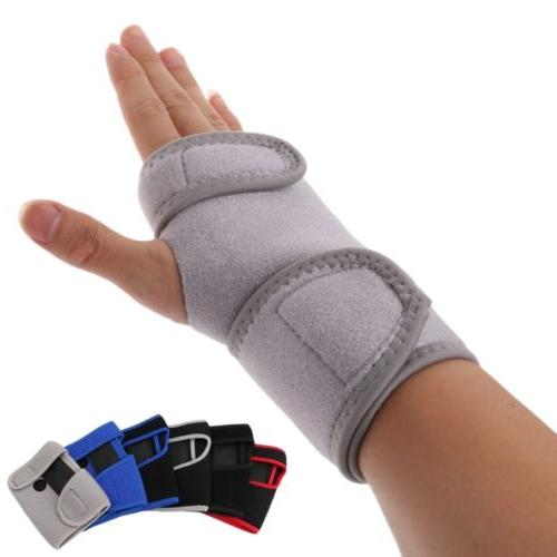 new bandage orthopedic hand brace wrist support