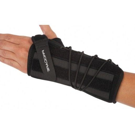 new quick fit wrist ii brace universal