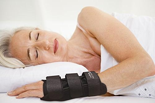 Carpal Night Time Wrist Hand By Cubital Wrist & Better NOW