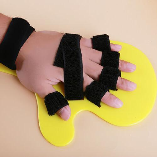 orthosis device brace fingerboard finger points splint