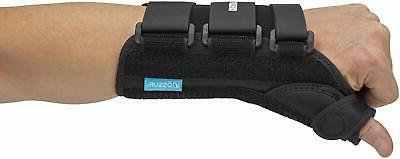 ossur formfit wrist brace with thumb spica