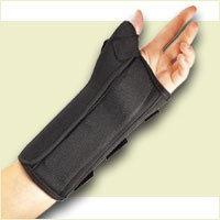 ProLite Wrist Splint with Abducted Thumb : X-Large - Right