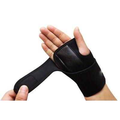 Splint Sprains Band Carpal Support Brace
