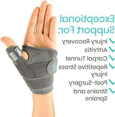 Sprains Support Thumb Support for