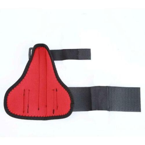 Thumb Loop Finger Support Strap Brace Y