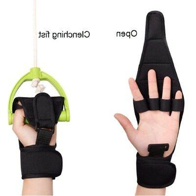 Professional Finger Gloves Wrist Training US