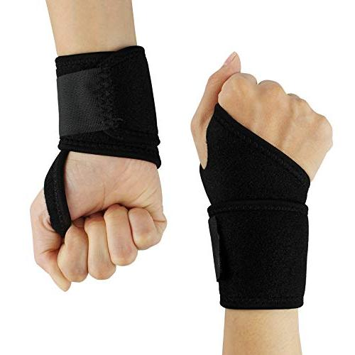 ZingineW Wrist Brace,Wrist Adjustable Breathable Wrist Wrist Sports,