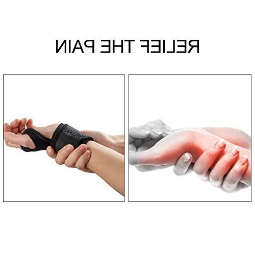 ZingineW Wrist Adjustable Wrist Straps, Wrist for Sports,