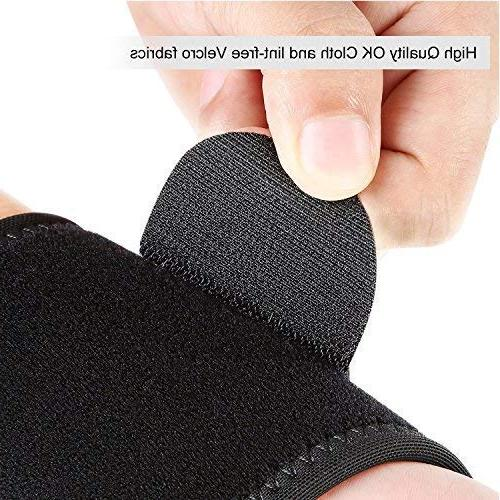 Wrist Hholding Adjustable for and and Right