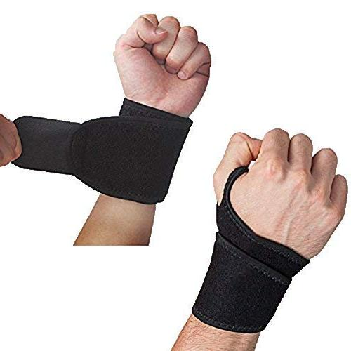 Wrist Support Hholding for Carpal and Right Hand