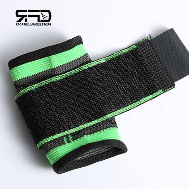 Wrist Tunnel Stabilizer Straps Joint Band