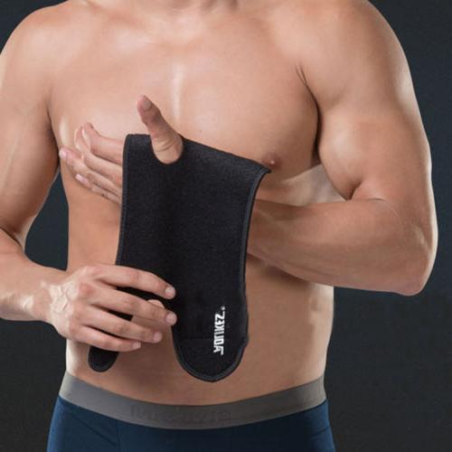 Wrist Support Tunnel Hand Splint Bone Sprain Pain