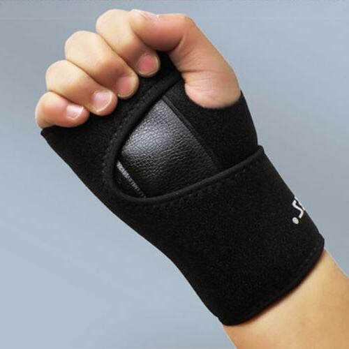 Wrist Support Carpal Tunnel Hand Bone Sprain
