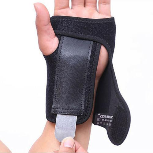 wrist brace support carpal tunnel hand splint