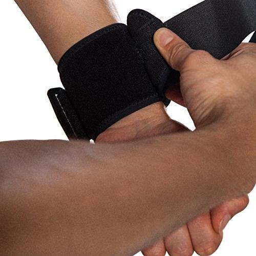 BraceUP® and Support, Adjustable 1 PC