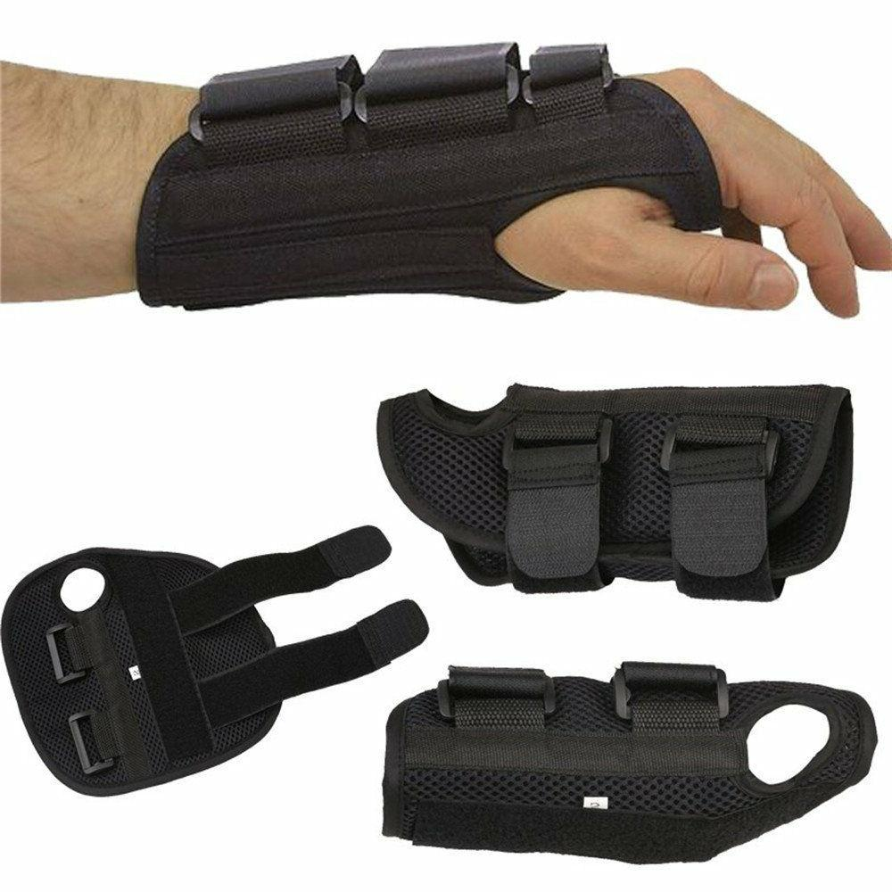 Wrist Hand Carpal Sprain Breathable Band