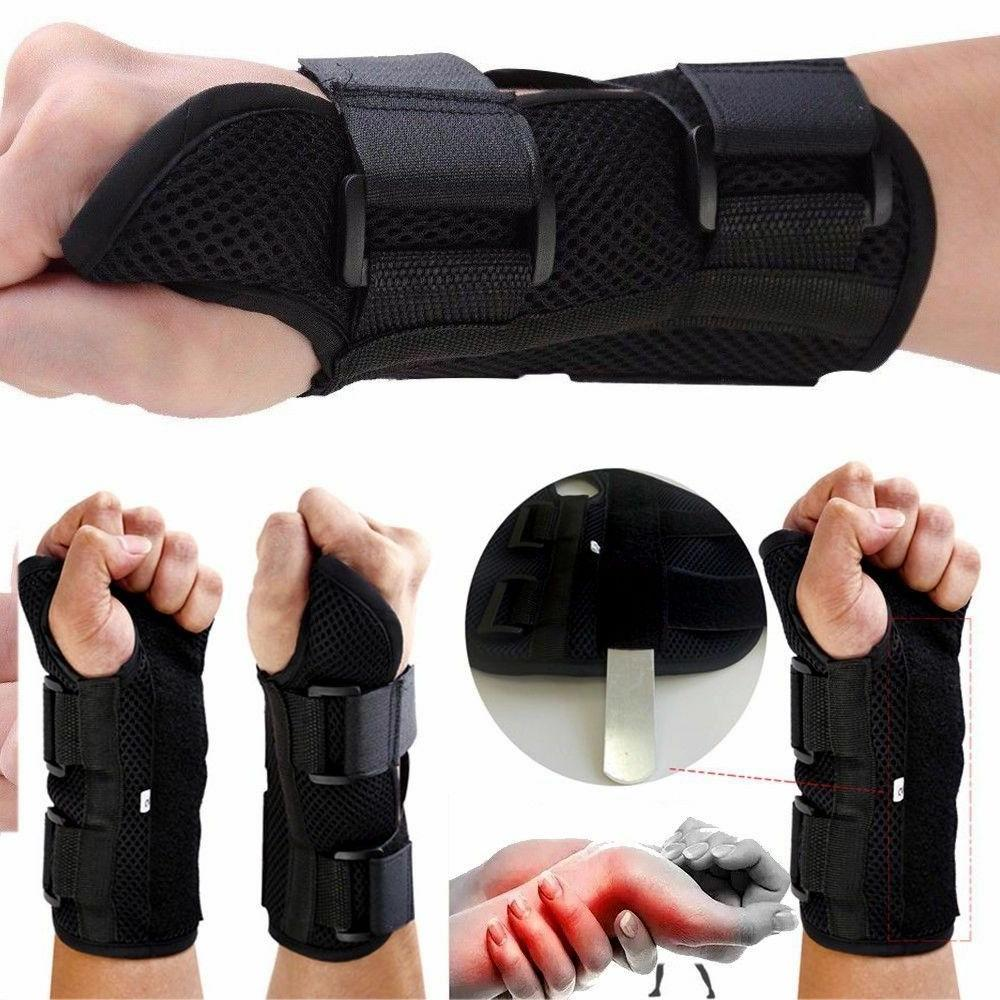 Wrist Tunnel Support Sprain Band