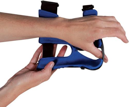 OSSUR Wrist Exoform Carpal Tunnel Wrist