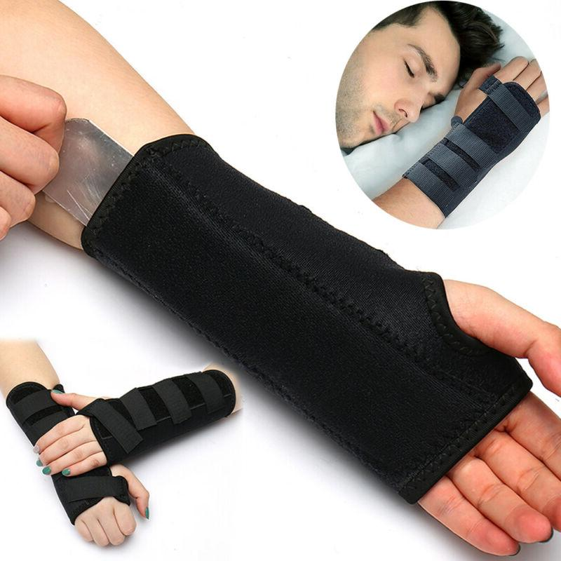 wrist support hand brace carpal tunnel splint