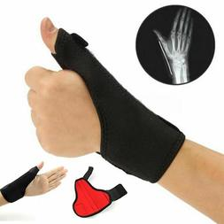 Medical Arthritis Use Wrist Thumb Hands Spica Splint Support