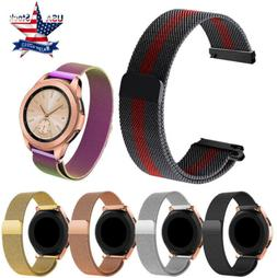 Milanese Loop Wrist Watch Strap Band Bracelet For Samsung Ga