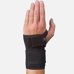 Med Spec Motion Manager Carpal Tunnel Wrist Support - Black