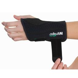 Mueller Wrist Brace Right Hand Small/Medium To Prevent Carpa