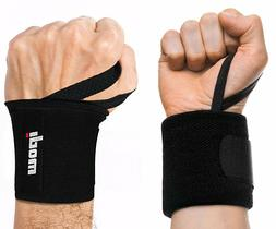 """IPOW New 18.5"""" Wrist Brace Support Wraps Tendon Protector wi"""