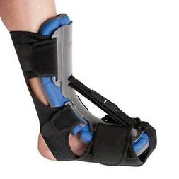 New Aircast Adj Dorsal Night Splint helps Reduce Swelling &