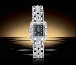 New Bracelet Wrist Watch for her Ladies Woman Girls Luxury F