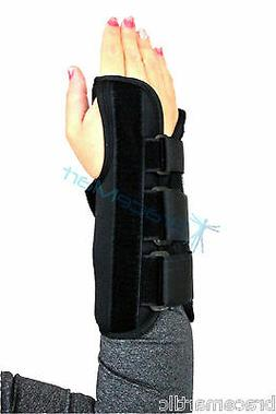 Premium Carpal Tunnel Syndrome Wrist Brace Right or Left Han