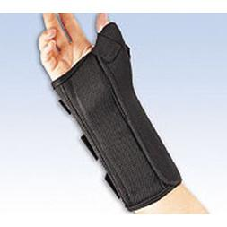 ProLite Wrist Splint with Abducted Thumb : Small - Right