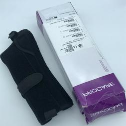 ProCare 79-87490 Quick-Fit WTO Wrist/Thumb Support Splint, L