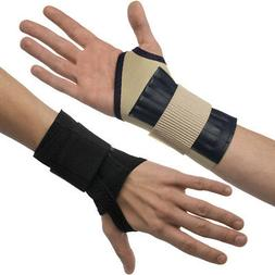 Decade Single Tension Spiral Stay Wrist Brace Support Carpel