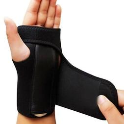 splint sprains arthritis band carpal tunnel hand