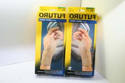 FUTURO Splint Wrist Brace Right Hand and Left Hand Support X