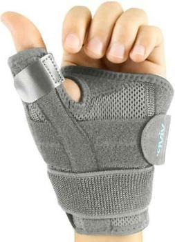 Sprains Wrist Support Arthritis Thumb Splint Thumb Spica Sup