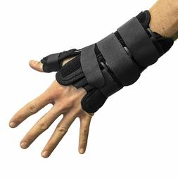 Thumb & Wrist Brace Right or Left Hand Splint & Stabilizer R