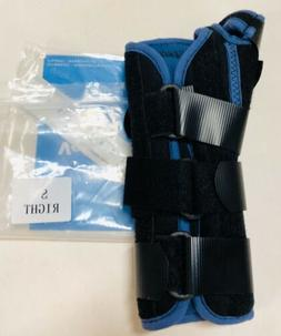 Velpeau Thumb Wrist Immobilizer Brace Support Splint  VP0902